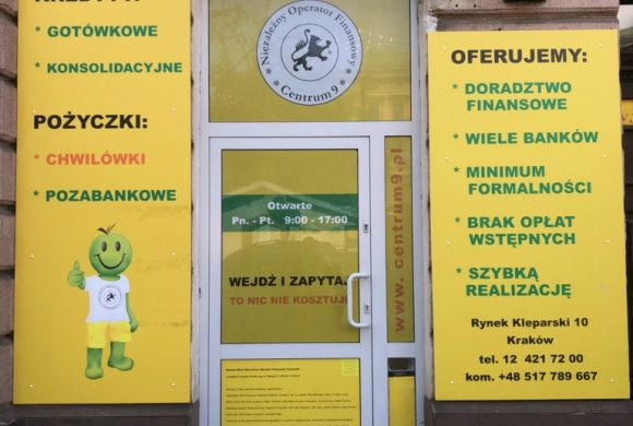 Kraków, RYNEK KLEPARSKI