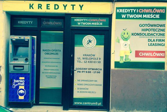 Kraków, Wielopole
