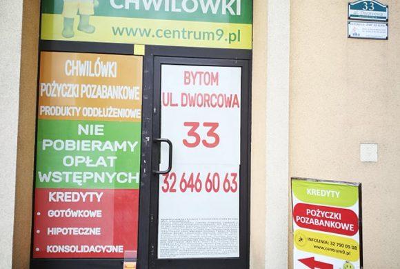 Bytom, Dworcowa