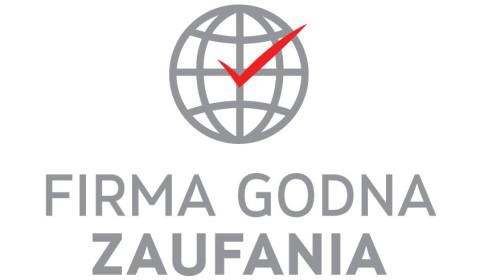 Centrum9 Firma Godna Zaufania Certyfikat